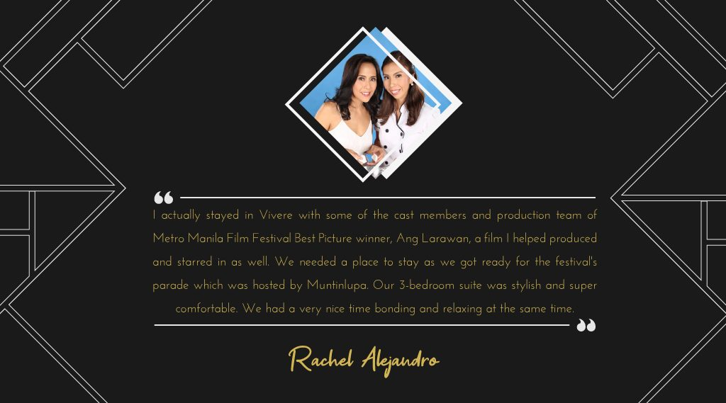 Rachel-Alejandro