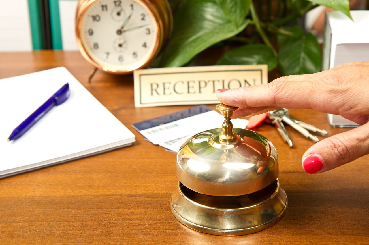 Choosing a Hotel For A Solo Business Trip