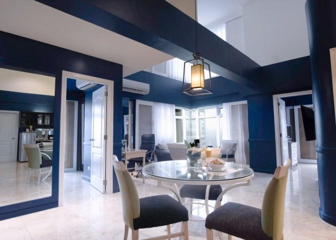 vivere regency suite